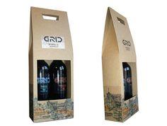 Grid Wine Package