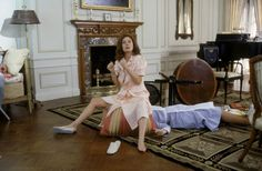 Igby Goes Down (2002) (Film still) A Celebration of Susan Sarandon's Sass and Sensuality   AnOther