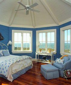 Delicieux Beach Cottage Bedroom