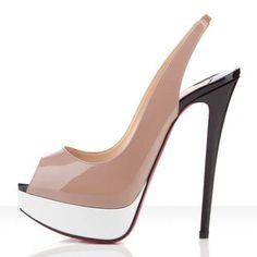 Cleo High Heels http://ift.tt/2cgdO8o