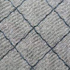 Plain-weave refers to many different types of fabric with a similar weaving pattern. Learn about this fabric and its versatility today. Types Of Cotton Fabric, Different Types Of Fabric, Weaving Patterns, Pin Cushions, Quilts, Weave, Quilt Sets, Quilt, Log Cabin Quilts