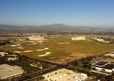 Former Marine Corps Air Station Tustin, CA