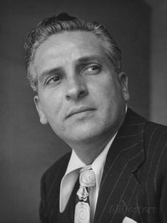 actor Arturo De Cordova