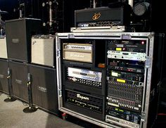 Mark Tremonti's Guitar Rig