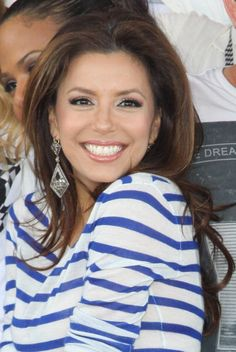 Eva Longoria in Miami for the Rally for Kids with Cancer Scavenger Cup