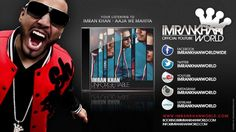Imran Khan - Aaja We Mahiya (Official Song)