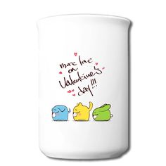 Valentine's Day Cute Cat Bone Mug Outlet-Funny Accessories SAVE up to 80% off,Create custom T-shirts at a fantastic price, no minimum quantity. 100% Satisfaction Guaranteed.