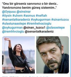 Ayy buna düşerim #öysin #ulrem #asmus #neftah #senanlatkaradeniz #oykugurman #sinantuzcu #ulastunaastepe #iremhelvacioglu @oykugurman…