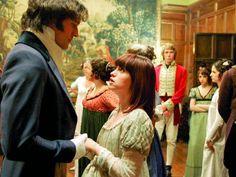 lost in austen movie 2011 | Lost in Austen tendría adaptación cinematográfica | Rincón ...