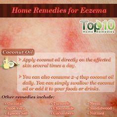 eczema caused by dry skin