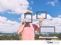 #proteccionenlanube Experimente la nueva forma de administrar su negocio en la Nube. TIPS PARA EMPRESARIOS. En CresCloud, creamos Crescendo, un sistema gerencial de control y planeación empresarial, que le permite gestionar todos los procesos clave de su empresa desde la Nube, donde su información radica con seguridad y puede ser consultada vía remota, desde el lugar donde se encuentre. Le invitamos a visitar nuestra página en internet  www.crescloud.com.