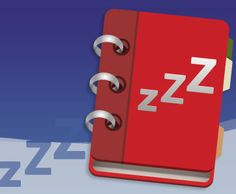 If you have sleep problems it may be helpful to keep a Sleep Diary. This will let you understand how much you are actually sleeping each night and the contributing factors to your sleep. You can download our free Sleep Diary app here: http://patient.info/mobile