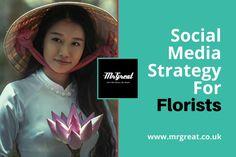 Social Media Strategy For Florists Social Media Automation, Social Media Analytics, Top Social Media, Social Media Marketing Business, Social Media Services, Marketing Automation, Facebook Marketing, Facebook Followers, Followers Instagram