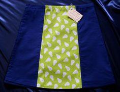 yip yip wrap around skirt available at Tuatara Design Store