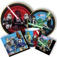 Star Wars Lego - www.partyzone.com.au