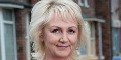 Sue Cleaver as Eileen Grimshaw in Coronation Street