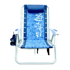Flying Fish Beach Chair- every salt life fisherman's  must have.