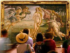 uffizi gallery, florence - Google Search