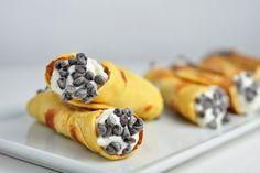 Fitness raňajky s vysokým obsahom bielkovín Healthy Breafast, Waffles, Pancakes, Buckwheat, Low Calorie Recipes, Crepes, Sushi, Oatmeal, Smoothie