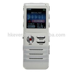 Alarm Clock Function Function Digital 8G Voice Recorder EBC-DVR8818, View 8G Voice Recorder, OEM/MOQ Product Details from Shenzhen Embrace Technology Co., Limited on Alibaba.com Voice Recorder, Shenzhen, Alarm Clock, The Voice, Technology, Digital, Projection Alarm Clock, Tech, Alarm Clocks