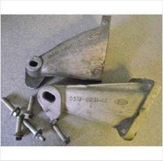 Ford Scorpio Cosworth 2.9 24v BOB Engine Mount Arms 95TF6030AF 95TF6031AE