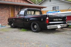 """Lets see your 72-93 Dodge 2wd With 17"""" wheels 