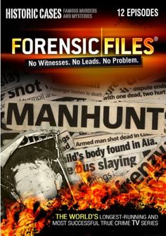Real-life stories told from a dramatic first-person perspective. Forensic Files, Famous Murders, Hack My Life, Forensic Science, Forensics, True Crime, How To Run Longer, Favorite Tv Shows, It Hurts