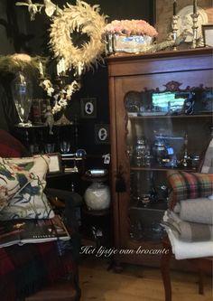 A peek in my shop...by Silvia Hokke