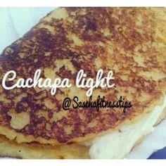 #cachapalight licuar: 4 claras de huevo, 3cucharadas de maiz, 3sobres de stevia y 1 cu... | Use Instagram online! Websta is the Best Instagram Web Viewer!