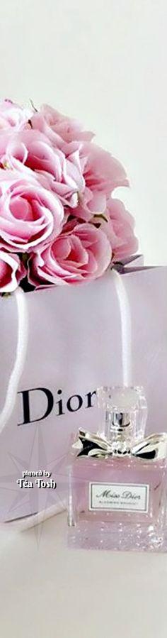 ❇Téa Tosh❇ Miss Dior ...