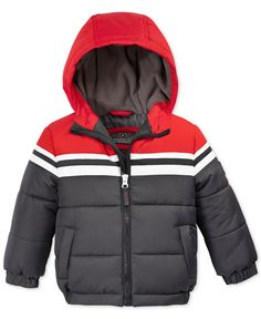 Hawke & Co. Boy Outfits, Winter Outfits, New Man Clothing, Down Coat, New Kids, Kids Wear, Baby Boys, Winter Jackets, Babys
