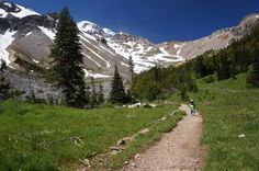 Glacier Basin — Washington Trails Association