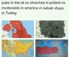 34 Funny Pictures Of Pictures So many churches in Poland but only a half of population believe in god Stupid Funny, The Funny, Funny Cute, Memes Humor, Funny Memes, Jokes, Funny Videos, History Memes, Funny Pins