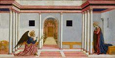 Domenico Veneziano - 1438