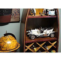 Old Modern Handicrafts 1909 Rolls Royce Ghost Edition