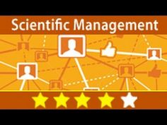 Learn Principles of the Scientific Management High School Biology, Ap Biology, Scientific Management, Great Thinkers, What Inspires You, Physiology, Educational Technology, Terms Of Service, Teaching Ideas
