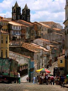 Salvador, Bahia.Brazil,Sophia Vallada.