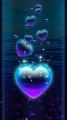 Wallpaper For girls Pink Wallpaper Heart, Love Wallpaper Backgrounds, Glitter Wallpaper, Pretty Wallpapers, Flower Wallpaper, Love Heart Images, Beautiful Fantasy Art, Cellphone Wallpaper, Love Pictures