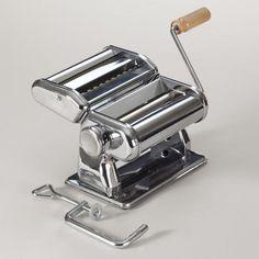 3-Piece Pasta Maker