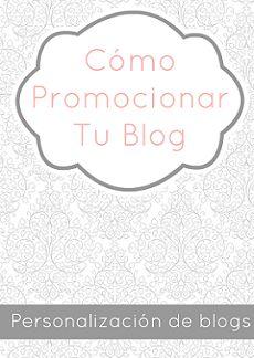 Personalización de Blogs, blog sobre blogs: como crear un blog y trucos blogger: TUTORIALES