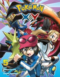 Awesome adventures inspired by the best-selling Pokémon X and Y video games! All your favorite Pokémon game characters jump out of the screen into the pages of this action-packed manga!With the help of another new ally, computer tech Cassius, our . Pokemon Comic Book, Pokemon Game Characters, Pokemon Games, Pokemon X And Y, Pokemon Manga, Pokemon Charizard, Manga Pokémon, Pokemon Especial, Pokemon Collection