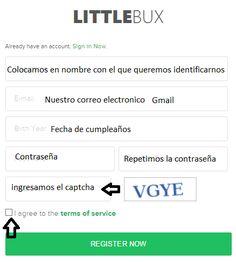 LittleBux Gana Dinero por Internet - Dinerointerptc