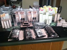 Check out my website for your skin care needs www.marykay.com/mharriott or contact 347-635-0894