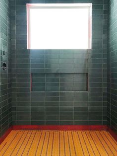 7 Different Kinds of Shower Niches (and Designing Ours!) - Chris Loves Julia