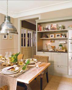 http://casatreschic.blogspot.gr/2013/10/duas-cozinhas.html