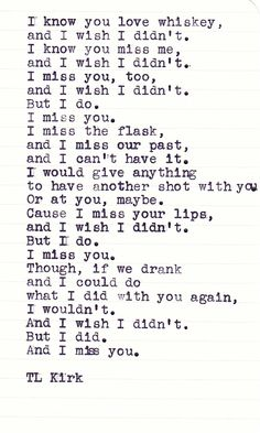 Untitled Typewriter Poem No. Five - #poem #poetry #quotes #typewriter