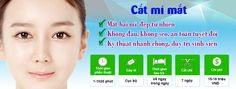 Cat mi mat Han Quoc - Double Eyelid lashes make clear deep harmony helps to round eyes vivid, natural beauty, is evident every personality traits of each isolated