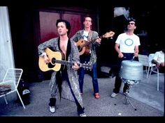 Violent Femmes - Add It Up - YouTube