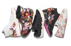 Sneakers news: lançamentos Pat Bo + Converse e Adidas Superstar Rio - Garotas Estúpidas - Garotas Estúpidas