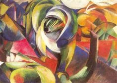 Google Afbeeldingen resultaat voor http://www.the-artfile.nl/gallery/artists/marc/mandrill.jpg%3Fw%3D300%26h%3D300